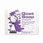 Goat Soap 阿甘油 瘦羊奶皂抗100g过敏香皂