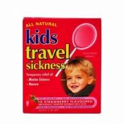 All Natural Kids儿童棒棒糖 草莓味 10支