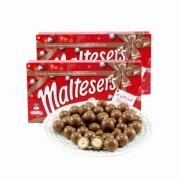 Maltesers 麦提莎麦丽素夹心巧克力盒装 360g