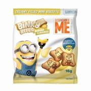小黄人饼干 香蕉夹心 10小包