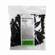 The Market Groce 蓝莓干改善视力延缓衰老健康低卡100g 临期规格