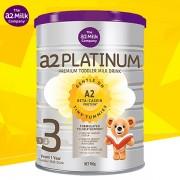 A2 白金婴幼儿配方奶粉 3段 900g